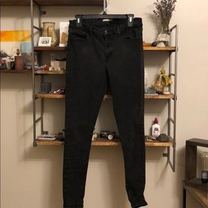 Levi's 710 super skinny jeans with stretch